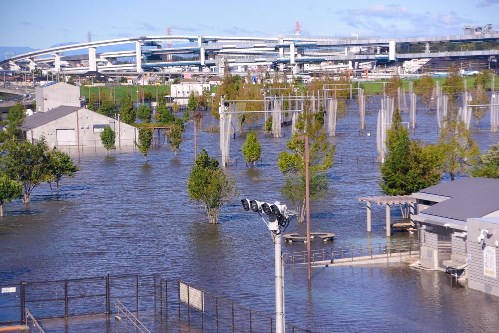 【日本】国交省と経産省、建築物の電気設備浸水対策ガイドラインを策定。台風での停電反省踏まえ 1