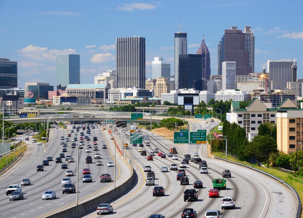 【アメリカ】23州とDC政府、トランプ連邦政府の自動車燃費基準緩和を違法とし提訴。CO2削減必要 1