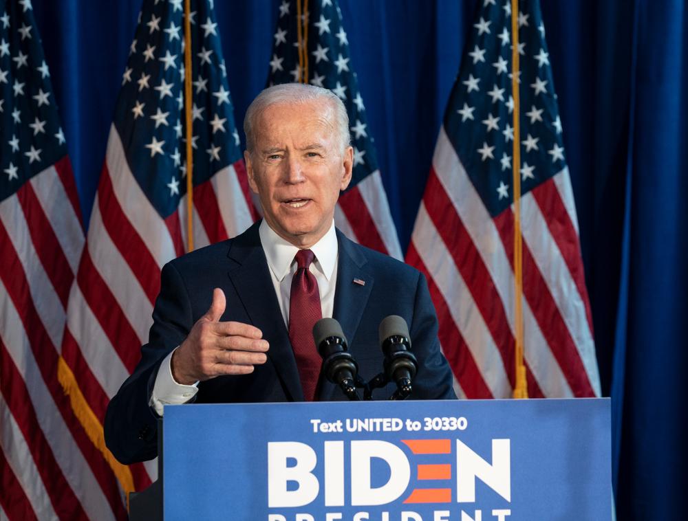 アメリカ 大統領 候補