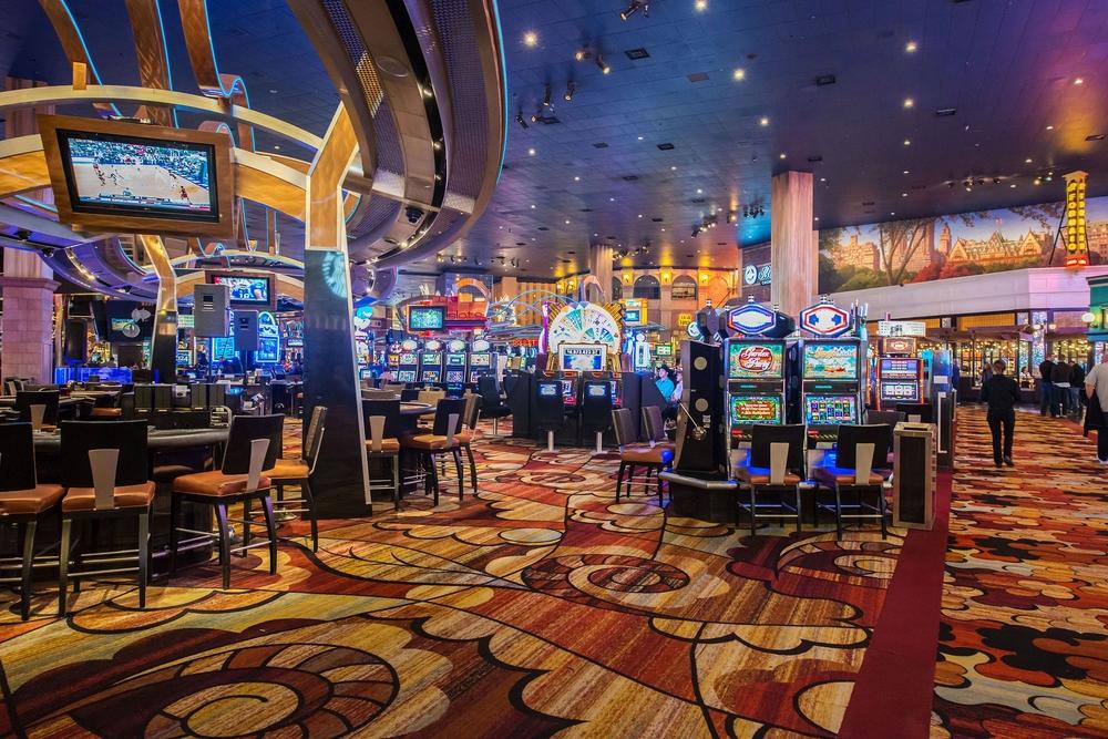 【アメリカ】ラスベガス・サンズ、責任あるカジノ運営のためのプロジェクト発足。自主対策の動き 1