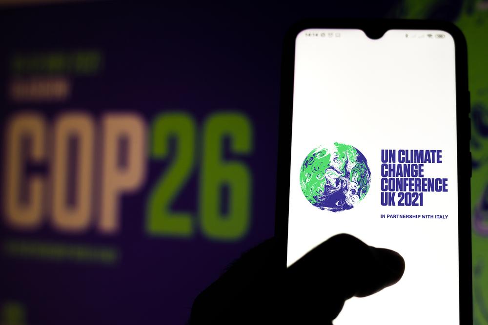 【国際】英政府、COP26グラスゴー会議のスポンサーにパリ協定遵守要求。マーケティングにも影響 1