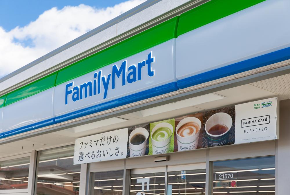 【日本】ファミマ、廃食油をディーゼル配送車両燃料に活用。ユーグレナと協働。CO2削減 1