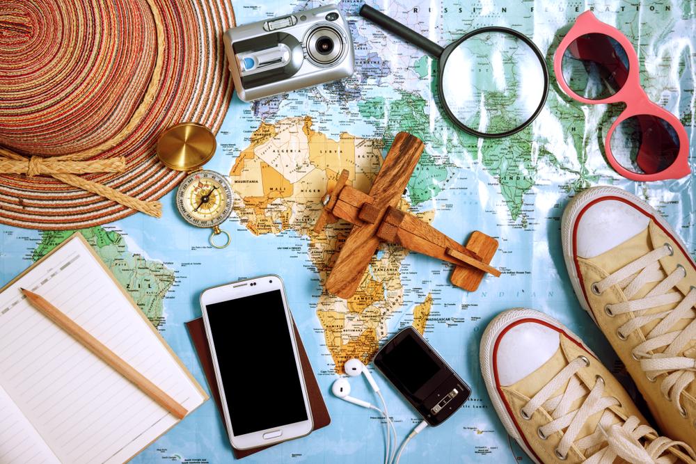 【国際】世界観光機関、87ヶ国で海外からの旅行制限を緩和と発表。安全対策とともにプラ対策も宣言 1