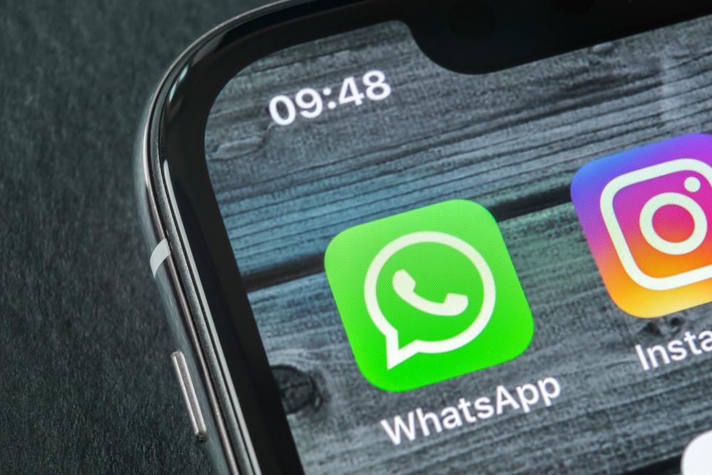 【国際】WhatsApp、繰り返し転送のメッセージに対しマーク表示。偽情報等のトラブル防止 1