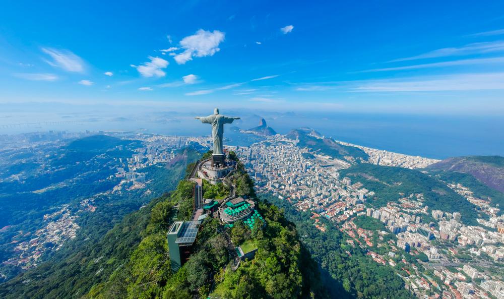 【ブラジル】ブラジル中央銀行とCBI、サステナブルファイナンス推進で覚書。タクソノミーも検討 1