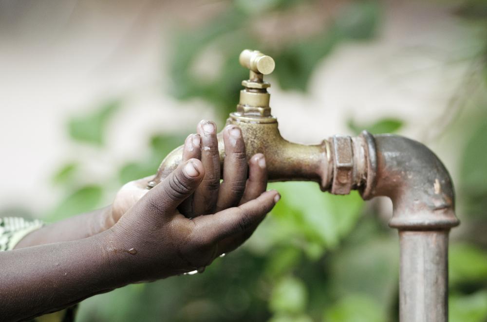 【国際】国連グローバル・コンパクト、水アクセス投資加速でウォーターエイドと提携。企業に参加要請 1