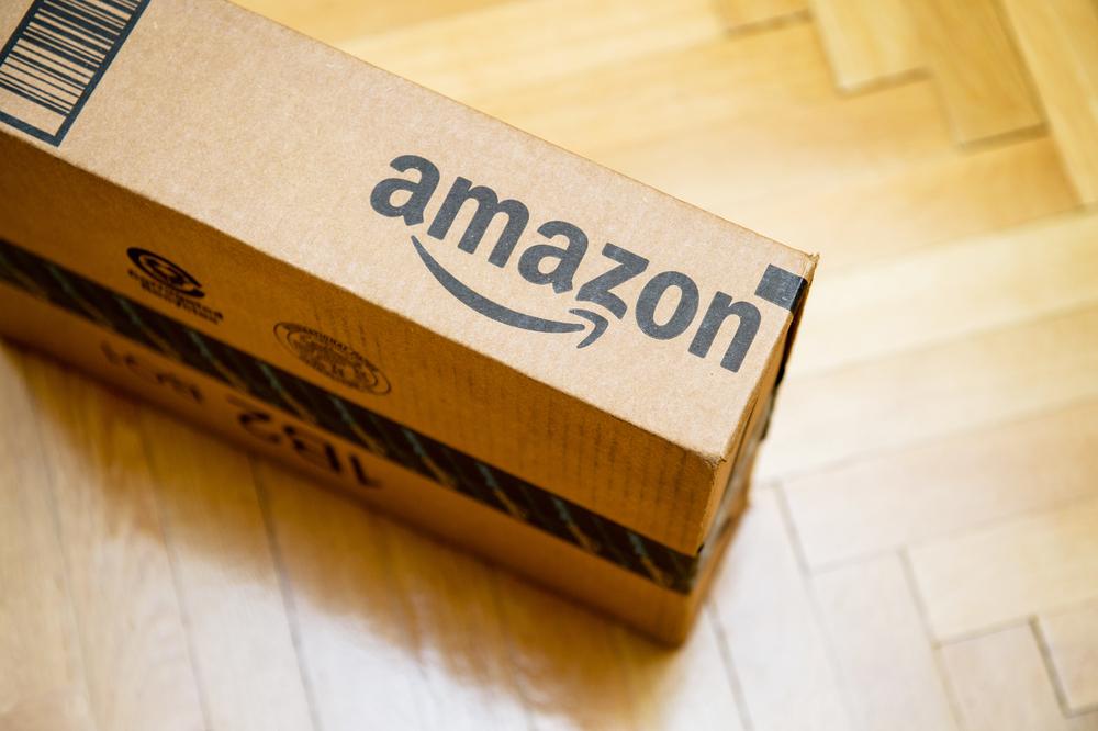 【国際】アマゾン、偽物対策用の製品シリアルナンバー付与サービスを日本とオーストラリアでも開始 1