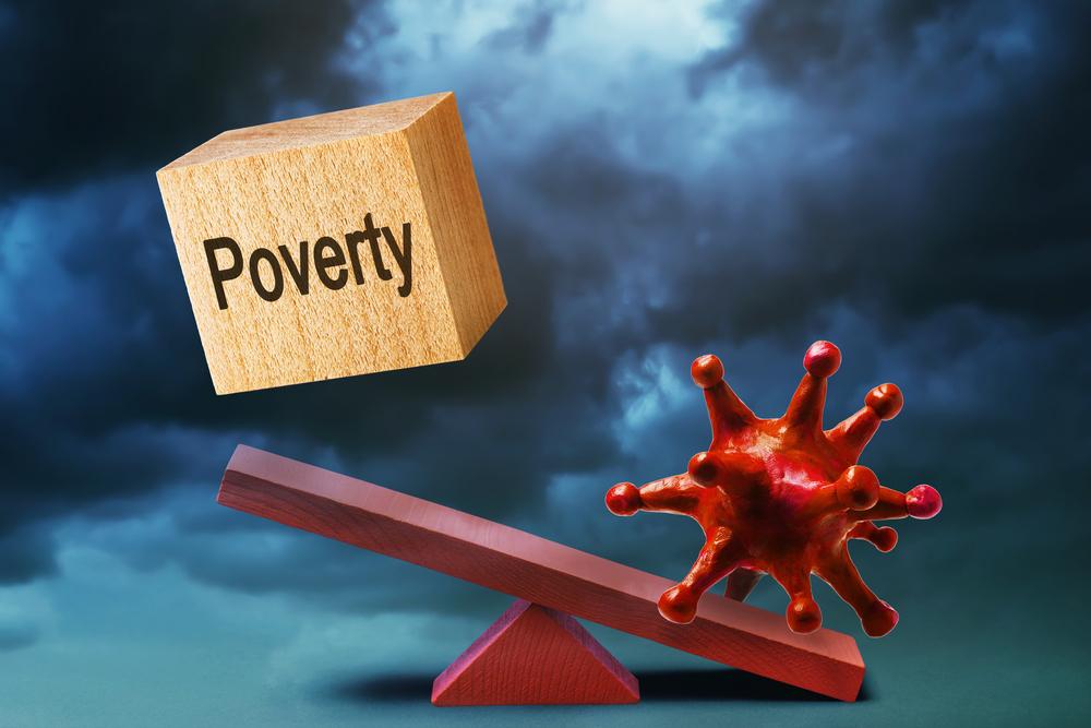 【国際】絶対的貧困者数、2020年に1.5億増の見込み。20年ぶりに増加に転ずる。世界銀行統計 1