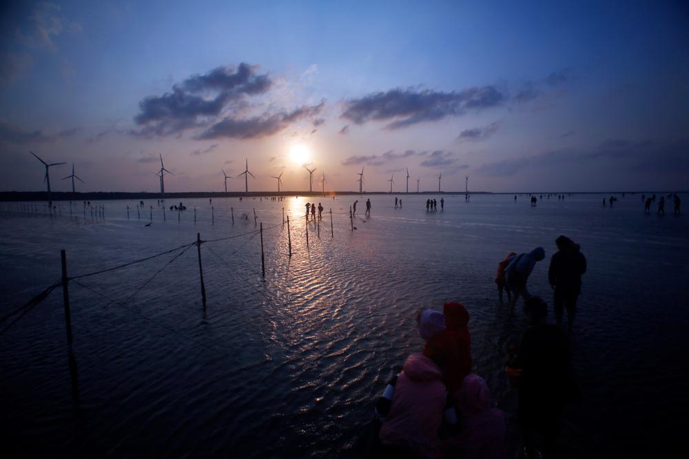 【台湾】GWECと欧州商工会議所台湾、洋上風力発電サミット開催。台湾進出を加速化 1