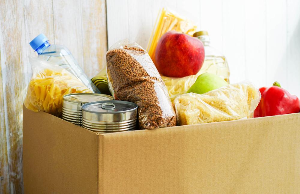 【アメリカ】ゼネラル・ミルズ、食料NGOに4.2億円の追加寄付。新型コロナでの支援増強 1