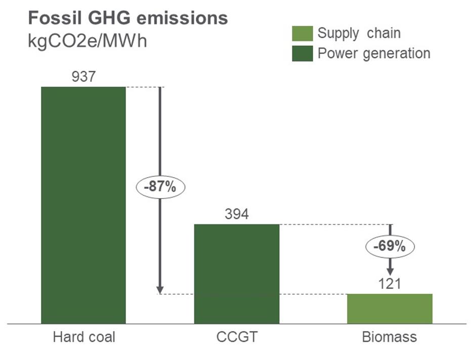 【環境】石炭火力から木質バイオマスへの燃料転換の可能性~米国産業用木質ペレット協会(USIPA)の視点~ 2