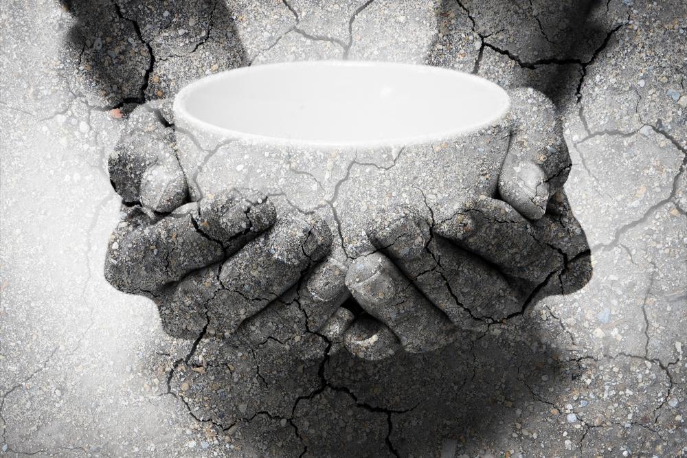 【国際】FAO、広がる飢餓人口対策で「食糧連合」発足。世界4地域を飢餓高リスク地域と特定 1