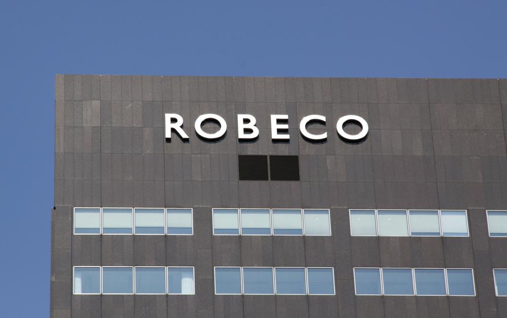 【スイス】Robeco、子会社RobecoSAMの社名を「Robeco Switzerland」に変更。ブランド戦略 1
