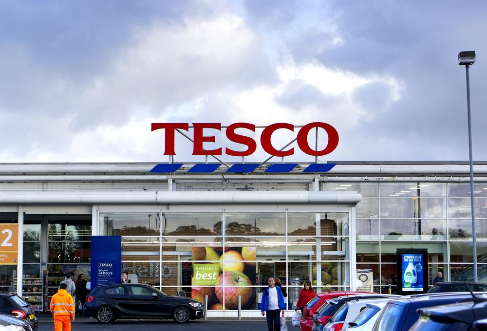 【イギリス】テスコ、新型コロナでの食糧支援増強。独自のクーポン発行やNGOへ5.4億円寄付 1