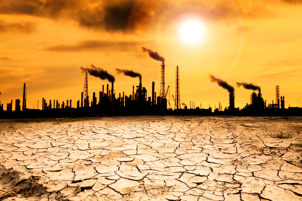 【国際】コロナ禍CO2減でも2100年に3.2℃上昇。グリーンリカバリー重要。UNEP2020年排出ギャップ報告書 1