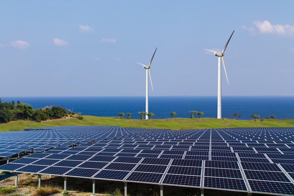 【日本】小泉環境相と河野行革相、府省庁に調達電力再エネ30%以上要請。国が率先して変革 1