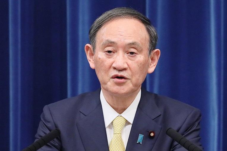 【日本】菅首相、ポストコロナに向けグリーンで2兆円とデジタルで1兆円の経済対策表明。EUを追随 1
