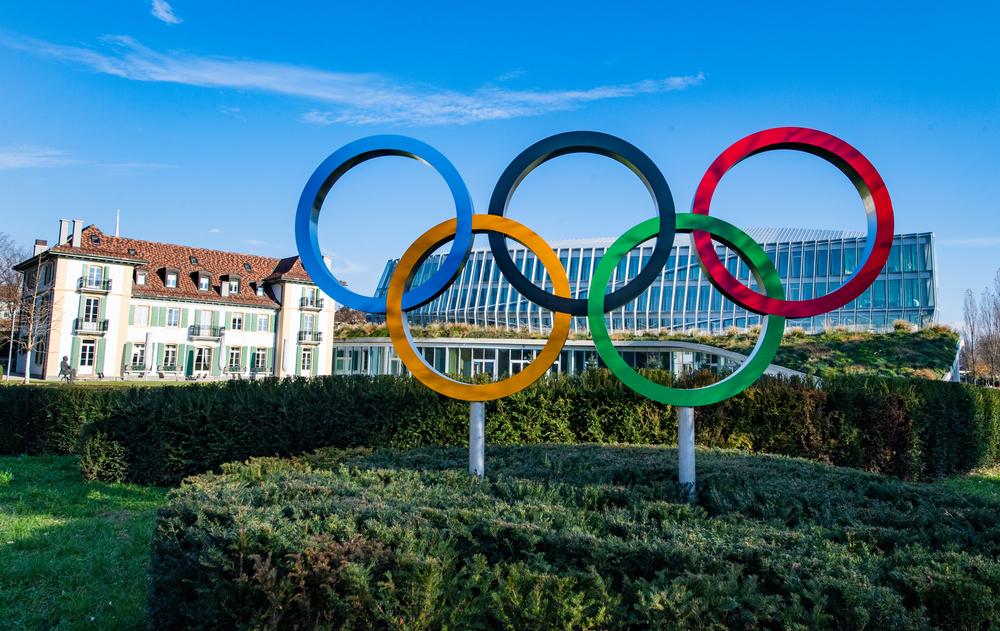 【国際】国際オリンピック委員会、2024年にカーボンネガティブ実現。アフリカで大規模オフセット 1