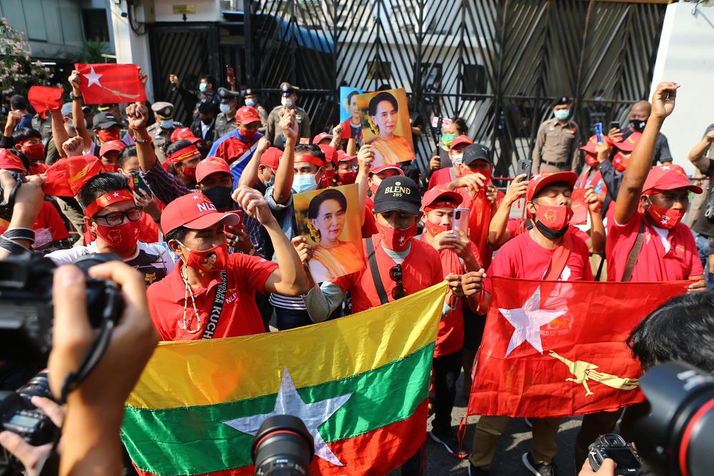 【ミャンマー・ウガンダ・パキスタン】SNS企業多数加盟のGNI、ネット人権侵害で政府を批判 1