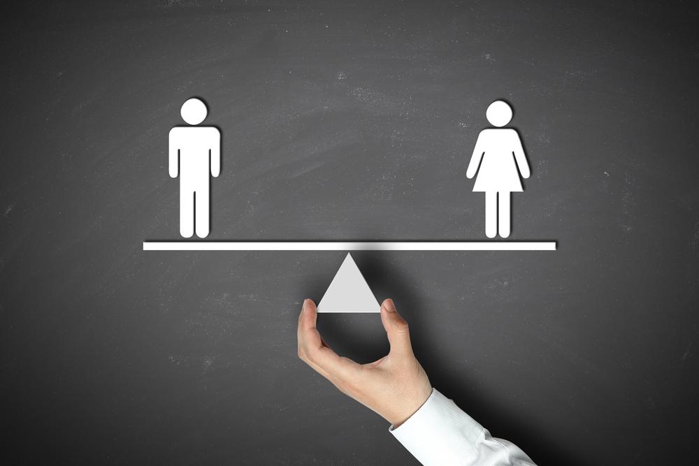 【国際】世界「男女平等ランキング2021」、日本は120位で史上ワースト2。G7ダントツ最下位 1