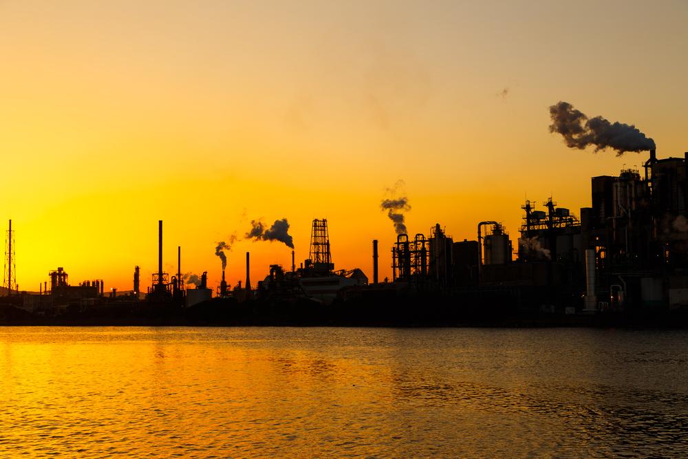 【日本】日本製鉄、2050年カーボンニュートラル目標発表。国内生産体制はさらに縮小。鹿島第3高炉休止 1