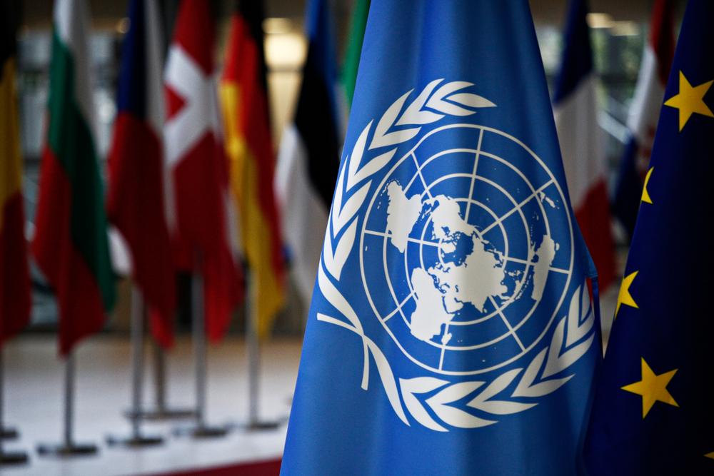 【国際】国連、コロナ・ワクチンの公平な配分でキャンペーン展開。先進国寡占を課題視 1