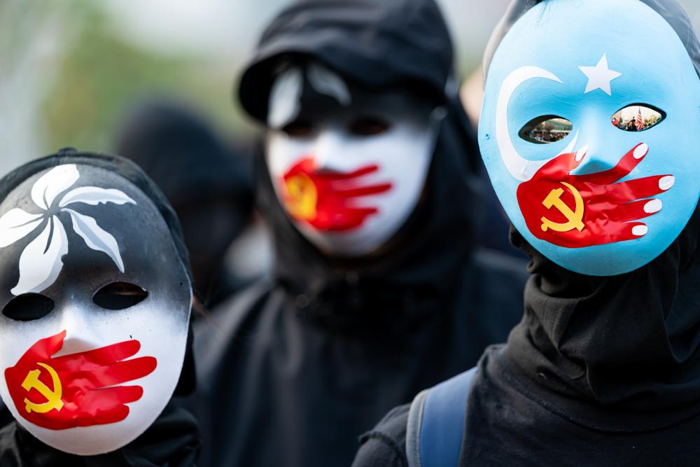 【国際】米英EUカナダ、ウイグル人権問題で中国高官4人等に制裁発動。中国も欧州10人等に報復制裁 1