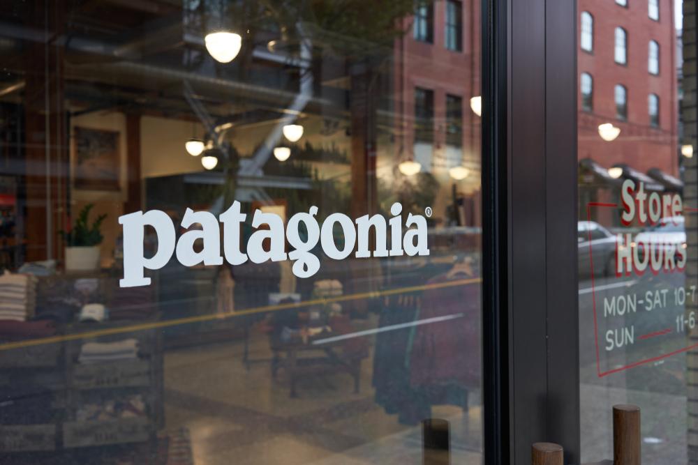 【国際】パタゴニア、企業制服等のロゴ付き製品の販売を自主禁止。製品の寿命短縮を懸念 1