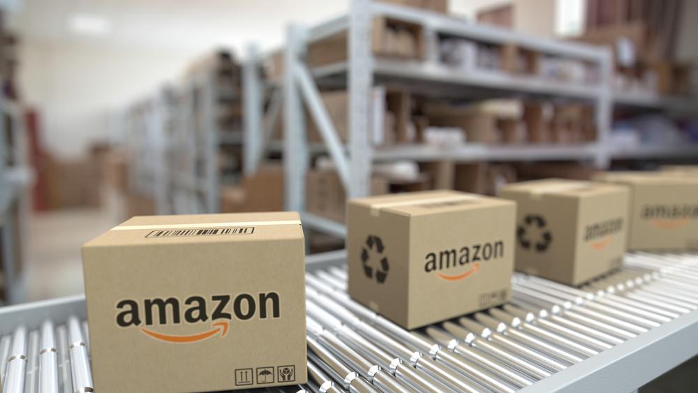 【北米】アマゾン、フルフィルメントセンターで75000人新規採用。時給水準は1800円 1