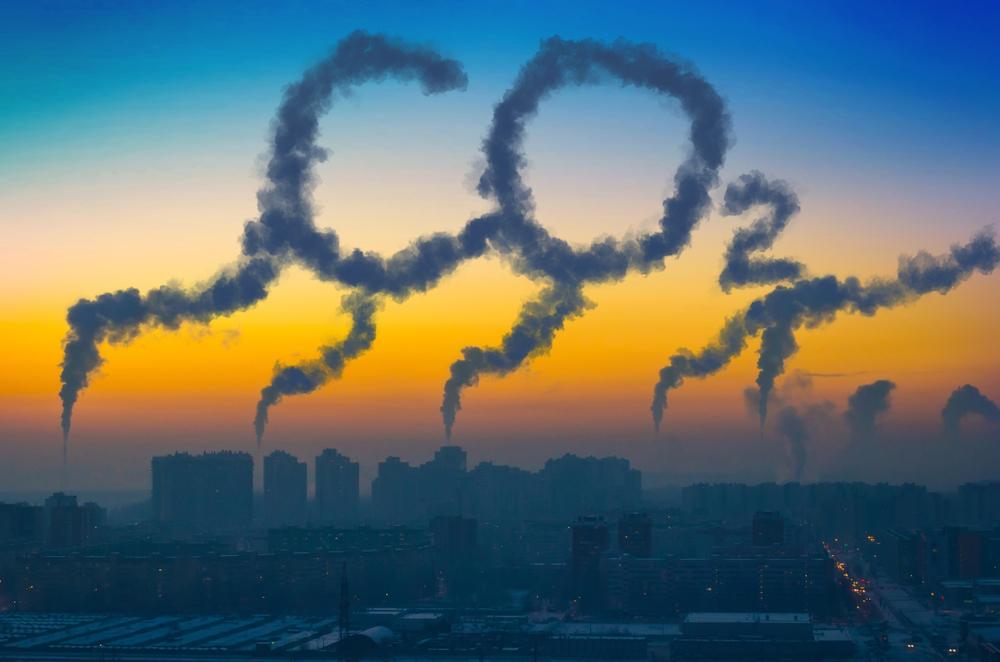 【EU】炭素排出量取引制度、EUAが史上最高値50ユーロ超え。今後も上昇との見方強い 1