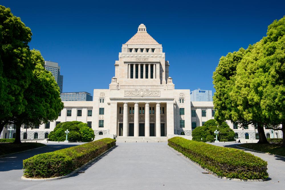 【日本】国会、温対法改正法案を可決・成立。2050年カーボンニュートラルが法定目標化 1