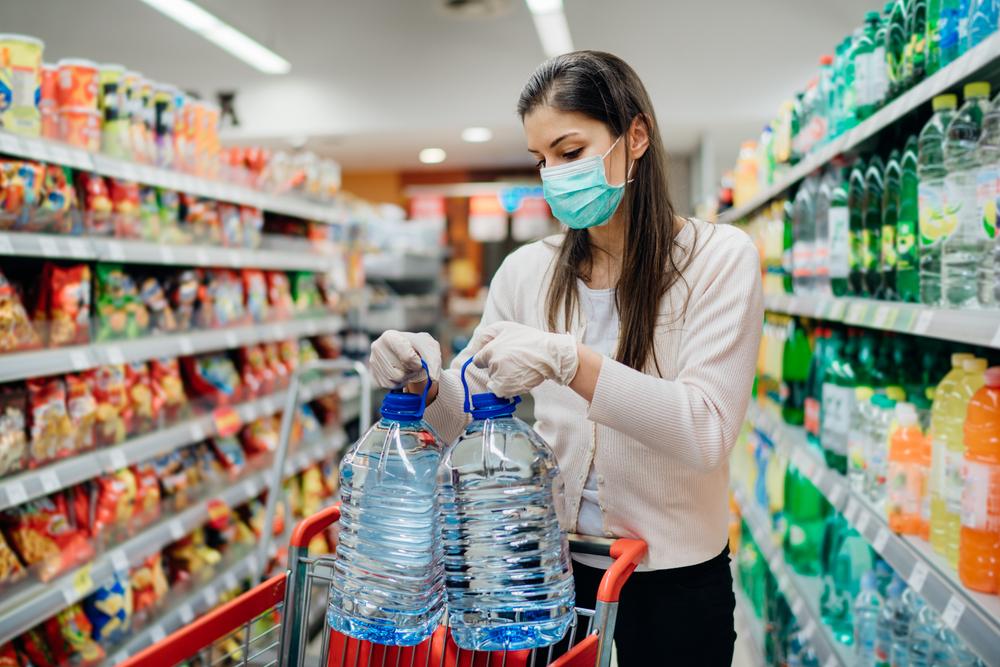 【アメリカ】CDC、ワクチン接種完了者はマスク着用とソーシャルディスタンス不要 1