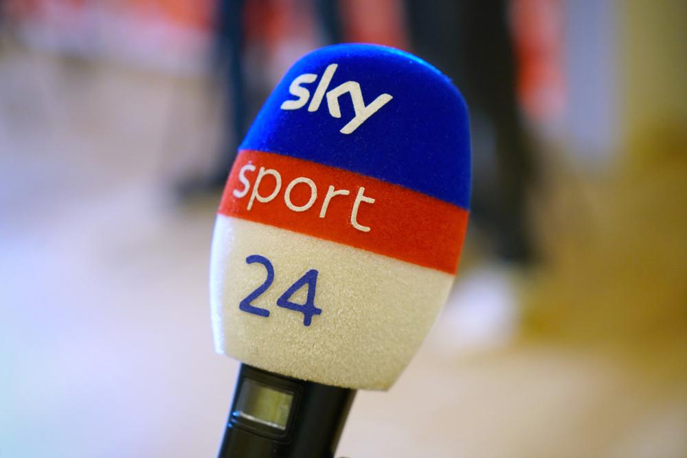 【イギリス】テレビ局Sky、スコープ3含むCO2排出量をオフセットなしで50%削減。SBTi承認 1