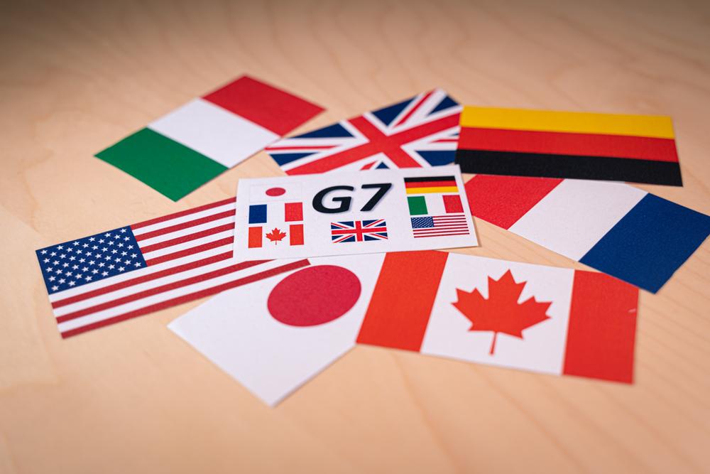 【国際】G7コーンウォール・サミット2021、共同声明採択。パンデミック、気候変動、生物多様性等で合意 1