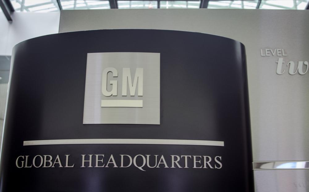 【国際】GM、自動運転、EV、FCVへの投資額を3.8兆円に増額。シフト鮮明。ホンダと協業 1