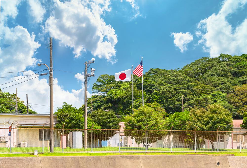 【日本】国家安全保障上の土地利用規制法、成立。基地や原発周辺の土地取引規制。水源でも 1