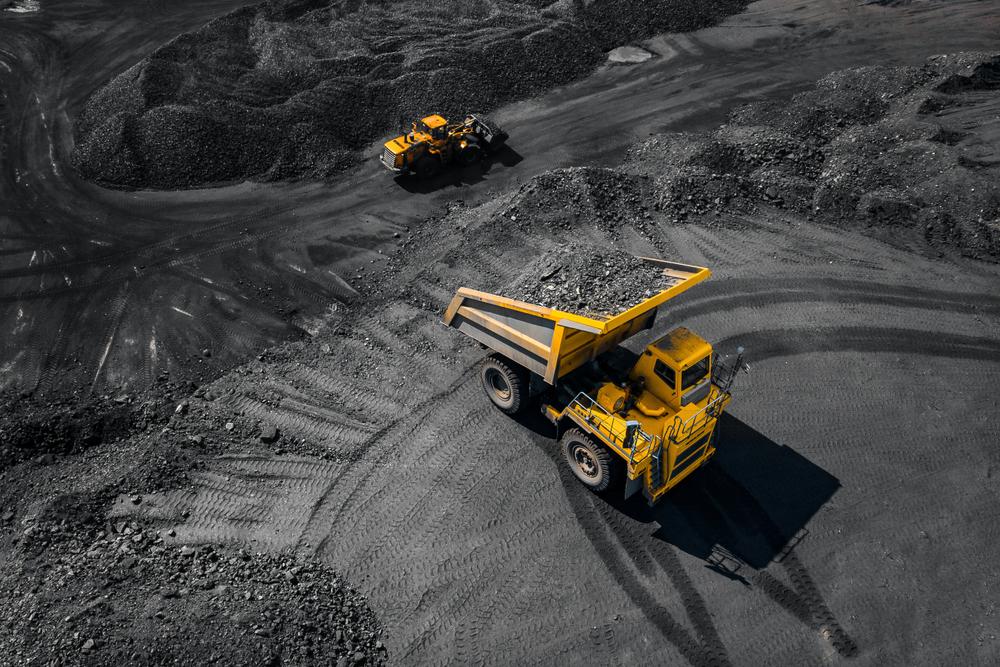 【アメリカ】2020年の石炭生産量、24%減で1965年以来の最低水準。パンデミックや電力シフト 1