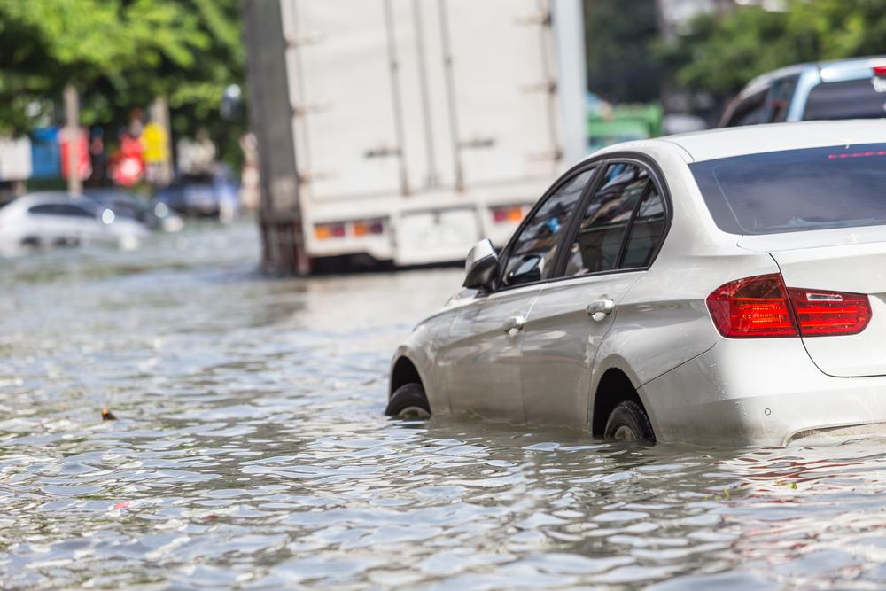 【国際】MS&AD、東大と芝浦工大と将来洪水リスク解析結果発表。気候変動影響がすでに発生 1