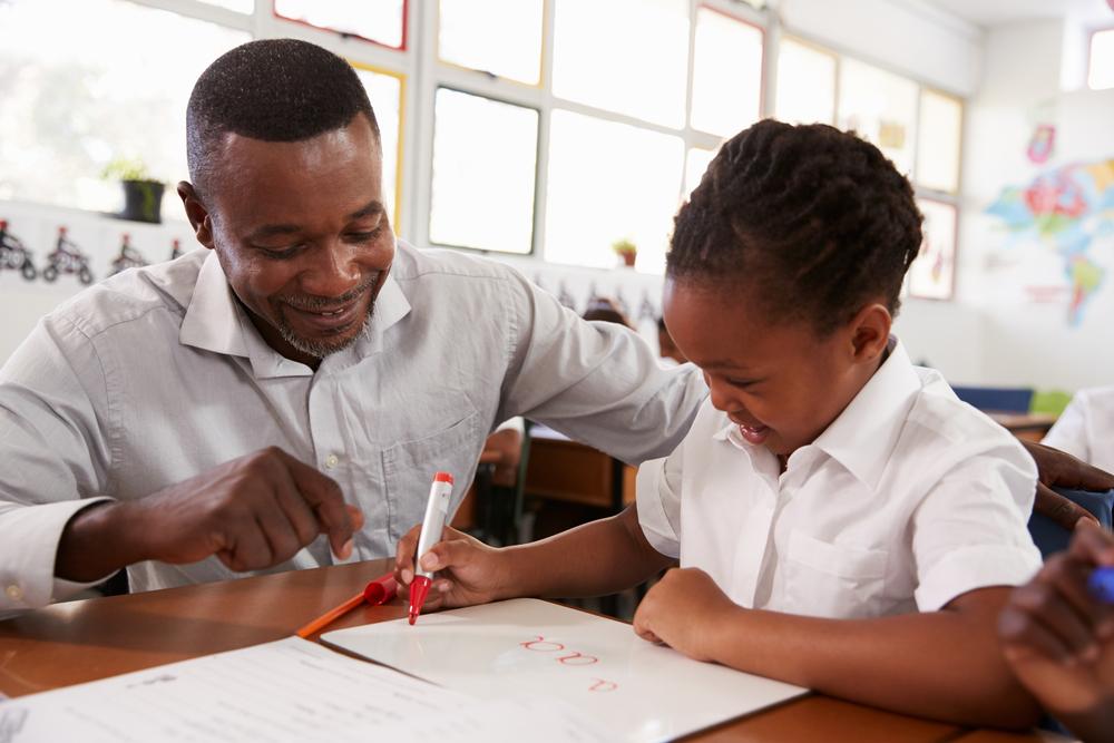 【アメリカ】ゼネラル・ミルズとウォルマート、アフリカ系米国人教師増で連携。教師のDE&I 1