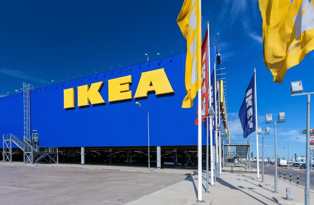 【スウェーデン】イケア、再エネ電力小売事業開始。消費者に自ら再エネの選択肢提供 1