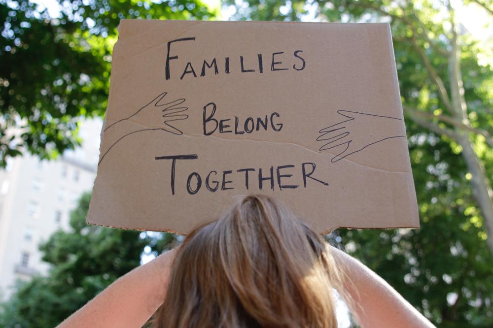 【アメリカ】バイデン大統領、移民戦略発表。中米諸国への支援強化や移民の積極受入れ等 1
