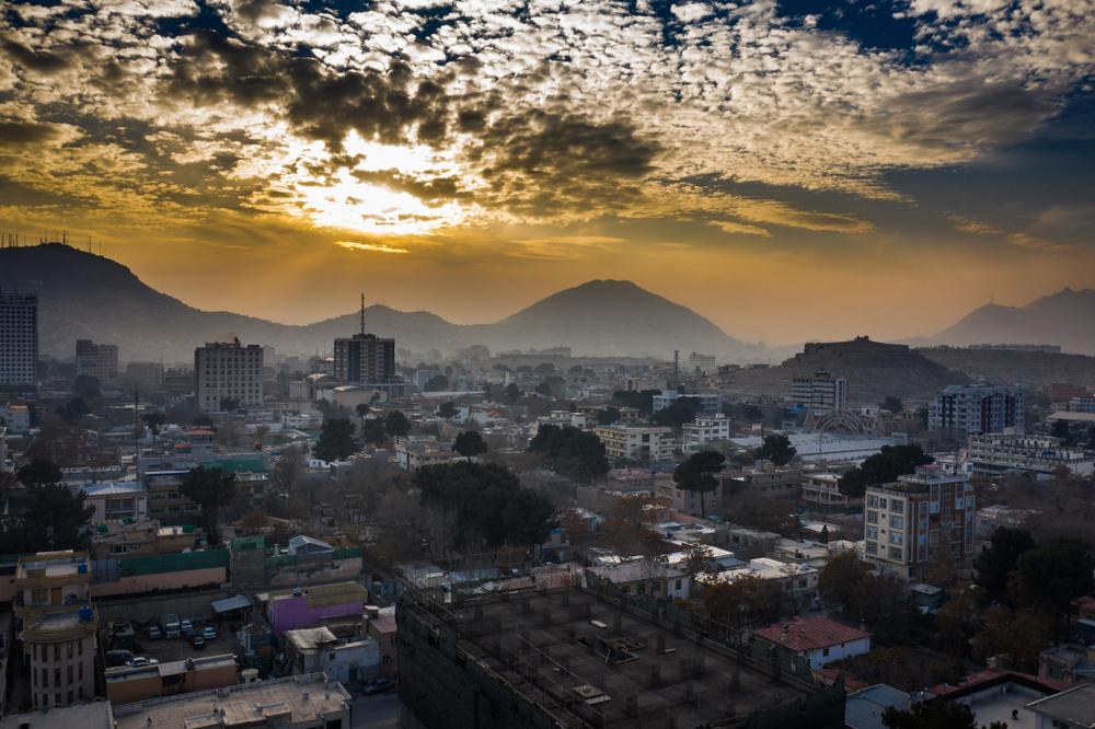 【アフガニスタン】タリバン、記者会見。女性の社会的権利認める宣言。懐疑的な見方も 1