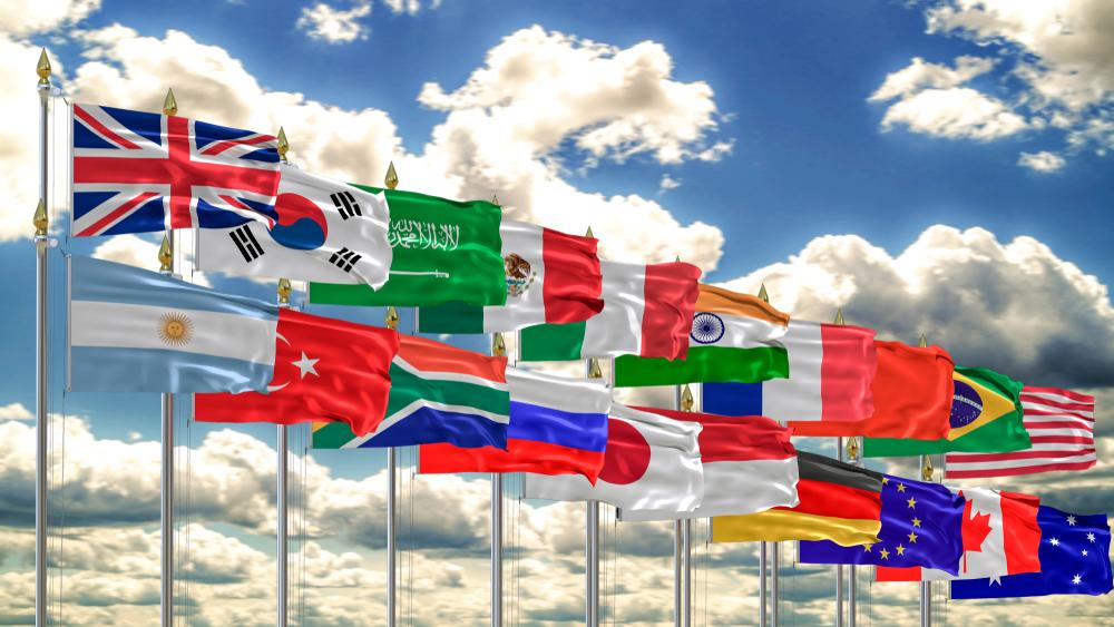 【国際】SBTi、G20諸国の大企業に科学的根拠に基づくCO2削減目標設定を要請 1