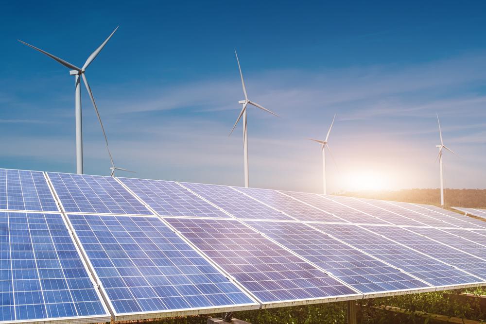 【国際】AIIBとIRENA、アジアでの再生可能エネルギー投資促進で連携。双方のスキーム協調 1